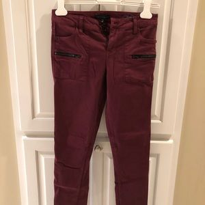 Sanctuary skinny jeans